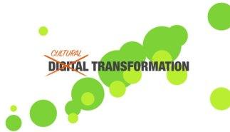 Tansformation numérique la revolution des esprits avant celles des datas